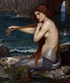 John William Waterhouse