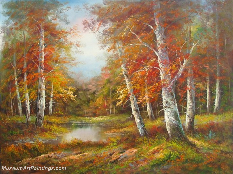 autumn landscape paintings autumn landscape paintings 011