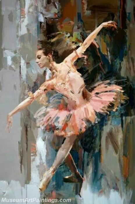 Ballet Paintings MDP63