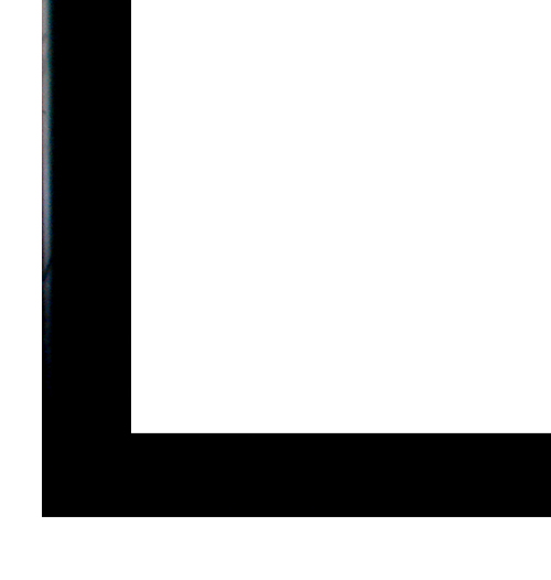 Black Wooden Frames 01
