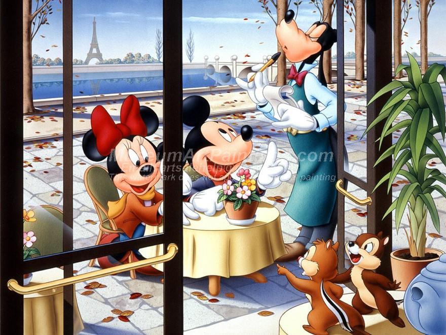 Cartoon Paintings 028
