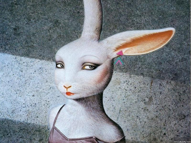 Cartoon Paintings 039