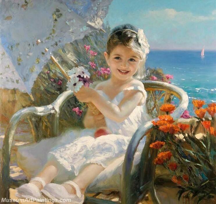 Children Paintings DMCP022