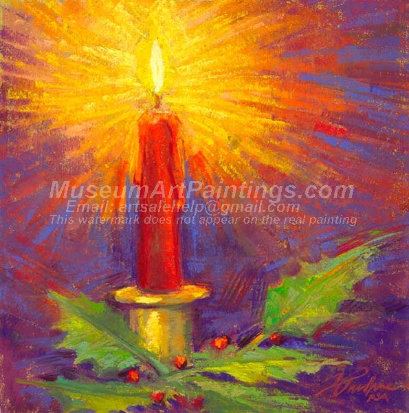 Christmas Paintings 048