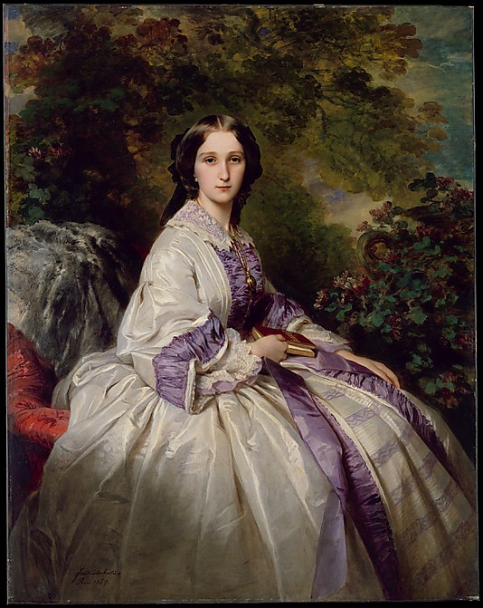 Classical Paintings Countess Alexander Nikolaevitch Lamsdorff