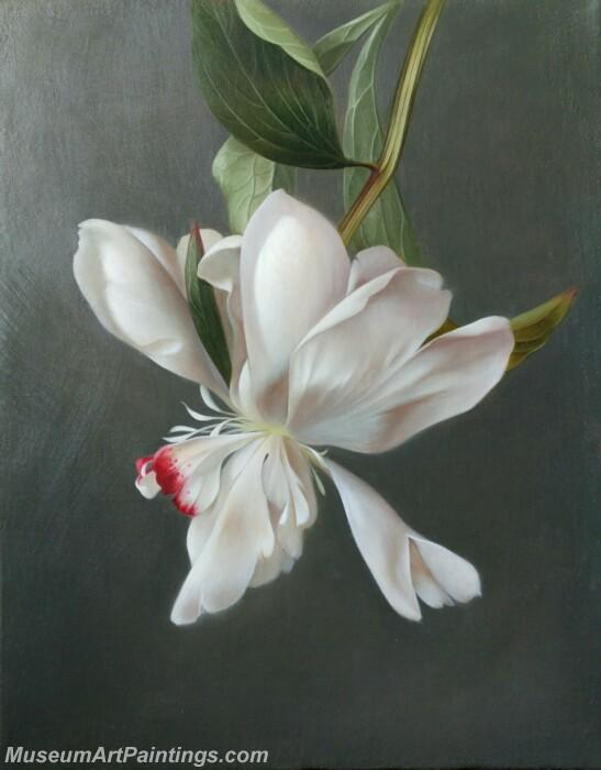 Flower Painting A Beautiul Flower