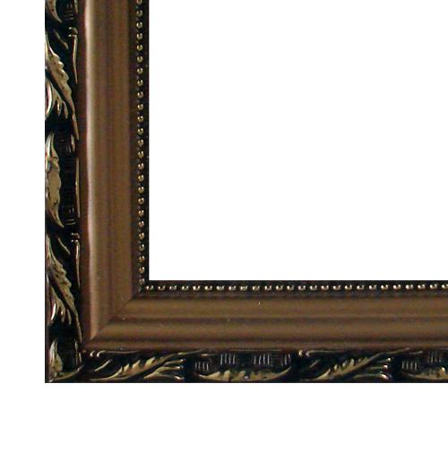 Gold Wooden Frames 02