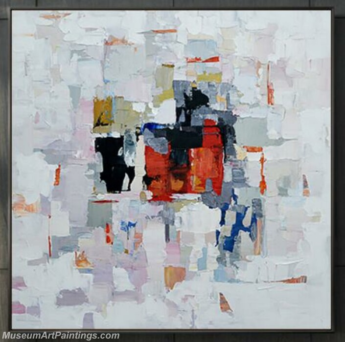 Living Room Paintings for Sale Abstract Painting B024