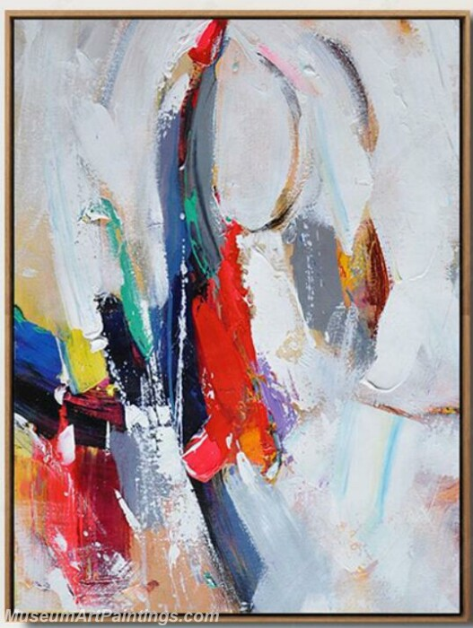 Living Room Paintings for Sale Abstract Painting B031
