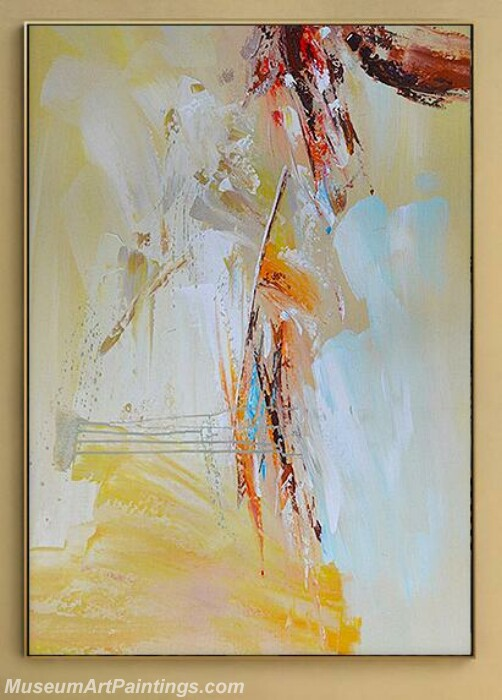 Living Room Paintings for Sale Abstract Painting B06