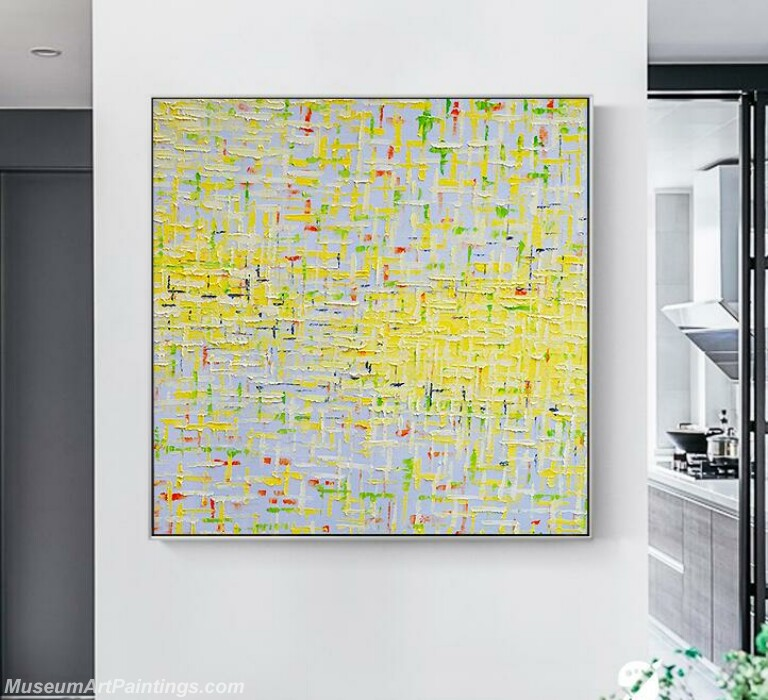 Living Room Paintings for Sale Abstract Painting B56