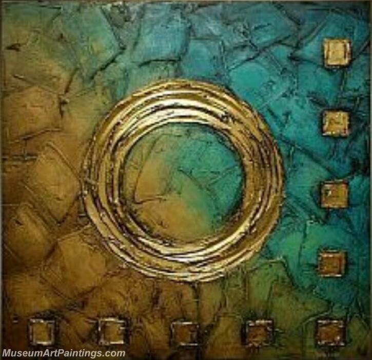 Modern Abstract Art Painting MAA12