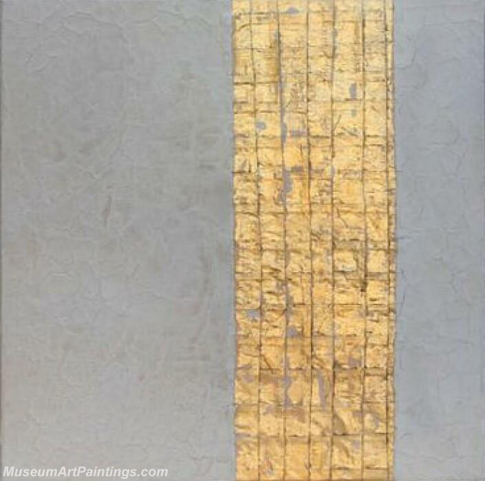 Modern Abstract Art Painting MAA18