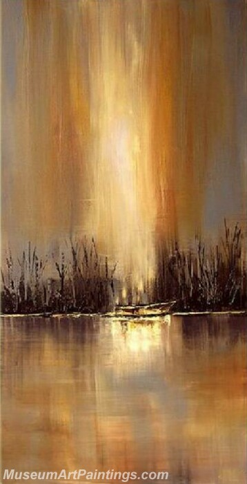 Modern Abstract Art Painting MAA22