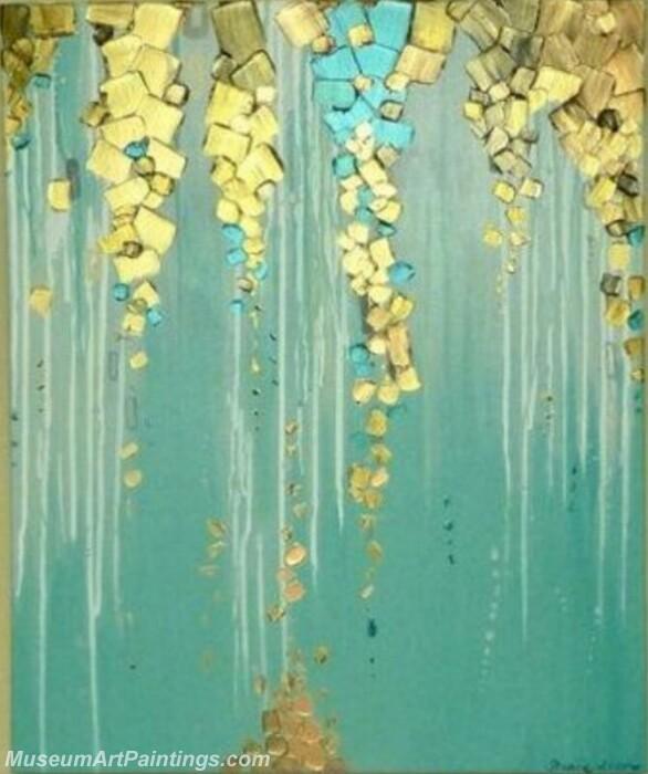 Modern Abstract Art Painting MAA48