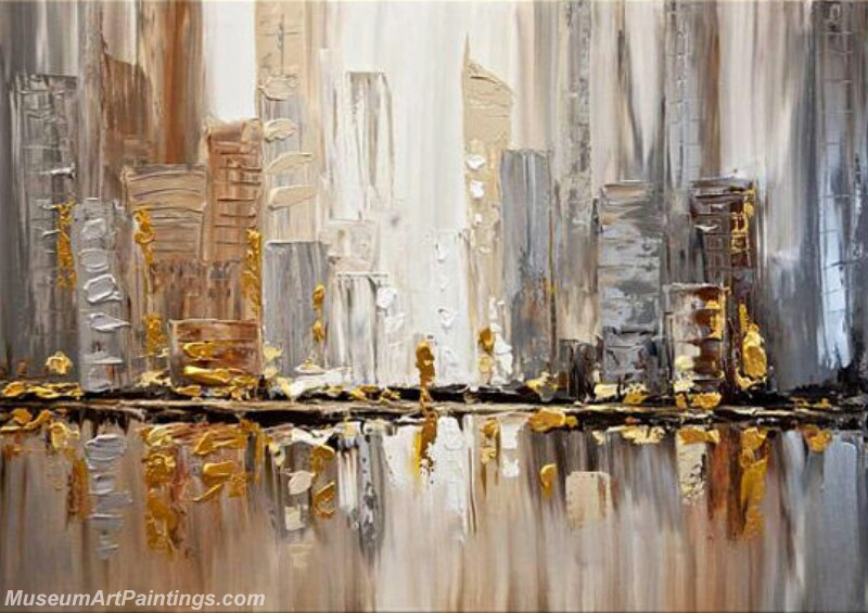 Modern Abstract Art Painting MAA5