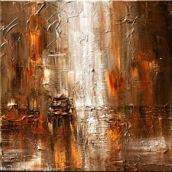 Modern Abstract Art Painting MAA6