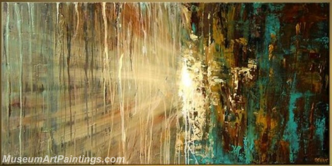 Modern Abstract Art Paintings MDA024