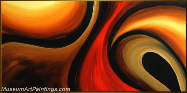 Modern Abstract Art Paintings MDA038