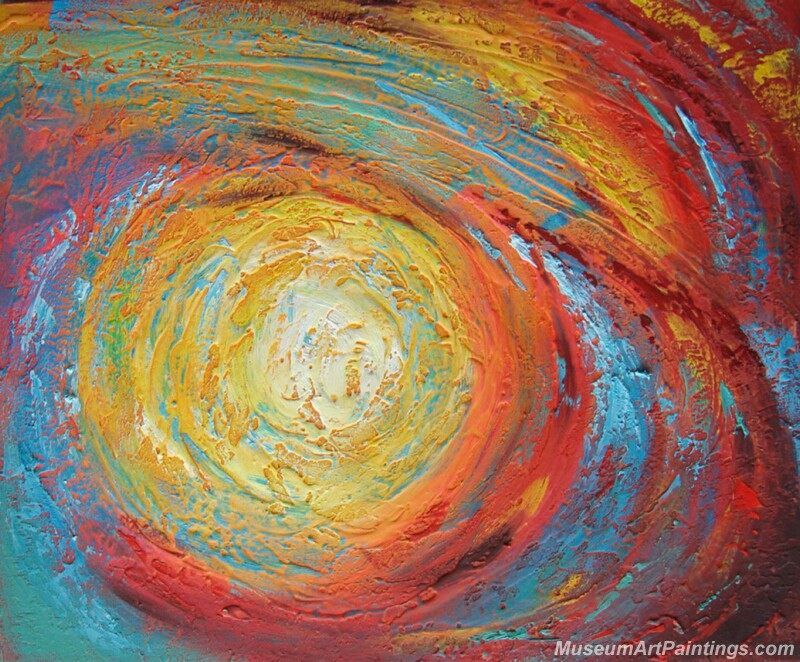 Modern Abstract Paintings for Sale FAMS488