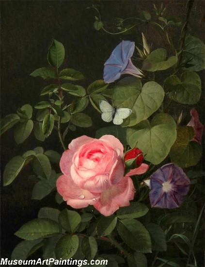 Roser og snerler