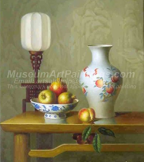 Still Life Paintings 015