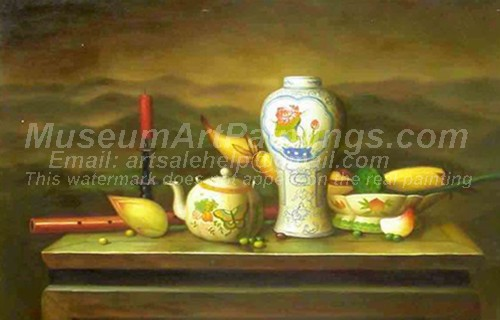 Still Life Paintings 016