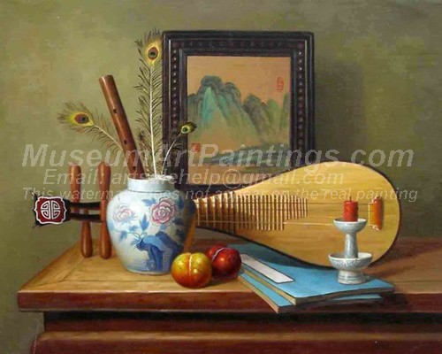 Still Life Paintings 017