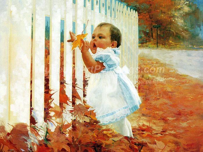 Zolan Children Paintings 015