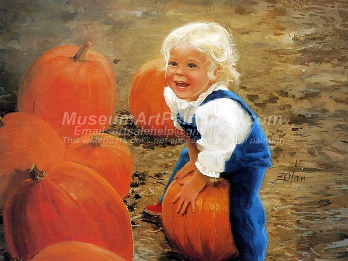 Zolan Children Paintings 018